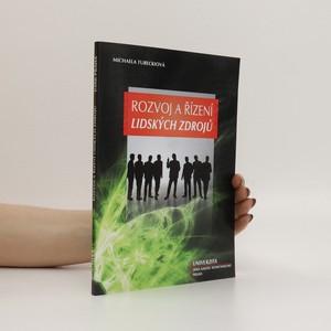 náhled knihy - Rozvoj a řízení lidských zdrojů