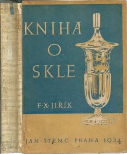Kniha o skle