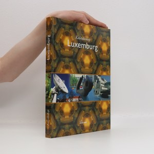 náhled knihy - Kaleidoskop : Luxemburg