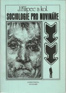náhled knihy - Sociologie pro novináře