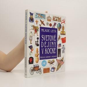 náhled knihy - Svetové dejiny v kocke