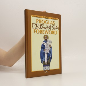 náhled knihy - Proglas
