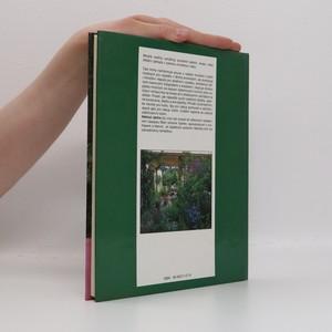 antikvární kniha Malý zahradní ráj. Balkóny, terasy, střešní zahrady působivě vytvořené, neuveden