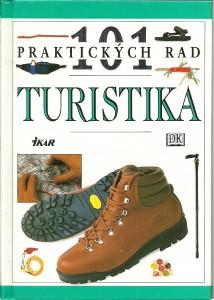 náhled knihy - Turistika. 101 praktických rad
