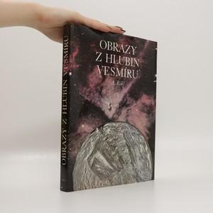 náhled knihy - Obrazy z hlubin vesmíru