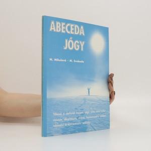 náhled knihy - Abeceda jógy