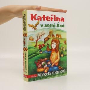náhled knihy - Kateřina v zemi Ásů