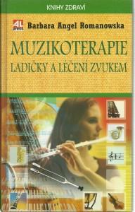 náhled knihy - Muzikoterapie. Ladičky a léčení zvukem
