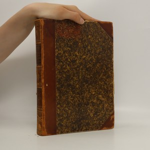 náhled knihy - Geschichte des Barockstiles des Rococo und des Klassicismus in Belgien, Holland, Frankreich, England