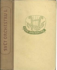 náhled knihy - Svět orchestru I.