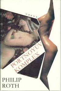 náhled knihy - Portnoyův komplex