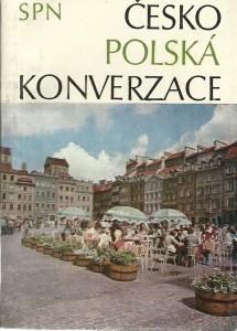 náhled knihy - Česko - polská konverzace