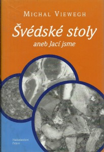 náhled knihy - Švédské stoly aneb Jací jsme