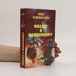 náhled knihy - Válka s Berserkry