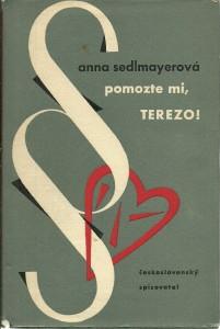 náhled knihy - Pomozte mi, Terezo!