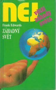 náhled knihy - Záhadný svět. Největší záhady světa