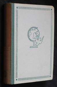 náhled knihy - Kolumbův lodní deník : dvě knihy velkých činů a velkého osudu : rekonstrukce a citace lodního deníku Kryštofa Kolumba z první oceánské plavby (1492-1493) a zprávy a listy Kolumba a jeho současníků o dalších třech cestách 1493-1496, 1498-1500 a 1502-1504 a o smutném konci objevitele