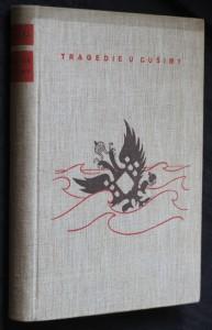 náhled knihy - Tragedie u Cušimy : historie rusko-japonské námořní války