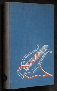 náhled knihy - Básně Jana Nerudy : výbor