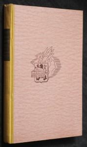 náhled knihy - Opera a balet staré gardy Národního divadla : s dvaapadesáti dokumentárními vyobrazeními