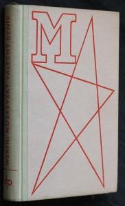 náhled knihy - Moskevský válečný deník = [Moscow War Diary]