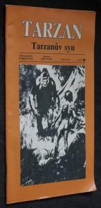 náhled knihy - Tarzan. Sv. 4, Tarzanův syn