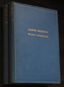 náhled knihy - Rhoda Flemingová 2 svazky
