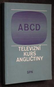 náhled knihy - Televizní kurz angličtiny