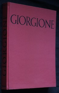 náhled knihy - Giorgione