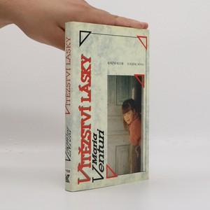náhled knihy - Vítězství lásky