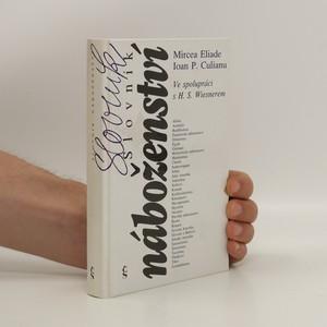náhled knihy - Slovník náboženství