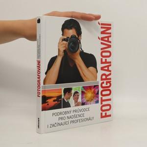 náhled knihy - Fotografování