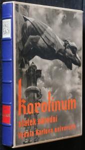 náhled knihy - Karolinum statek národní