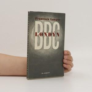náhled knihy - BBC Londýn