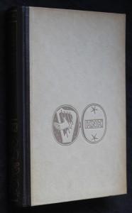 náhled knihy - Knihy básní : jubilejní vydání 1891-1941