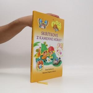 náhled knihy - Skřítkové z Kamenné hůrky