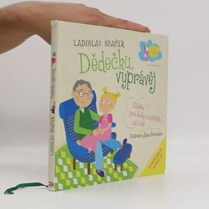 náhled knihy - Dědečku, vyprávěj : Etiketa pro kluky a holčičky od 3 let