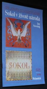 náhled knihy - Sokol v životě národa