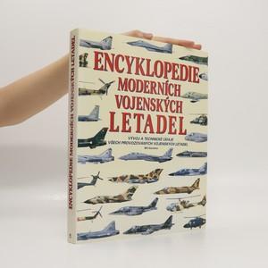 náhled knihy - Encyklopedie moderních vojenských letadel