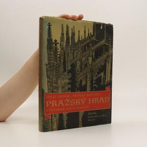 náhled knihy - Pražský hrad : výtvarné dílo staletí v obrazech Josefa Sudka