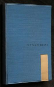 náhled knihy - Plovoucí město