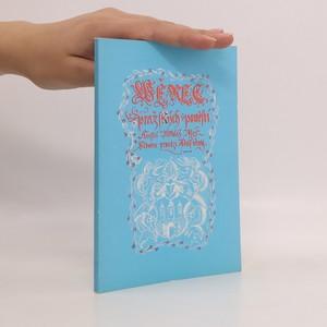 náhled knihy - Věnec pražských pověstí