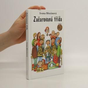 náhled knihy - Začarovaná třída