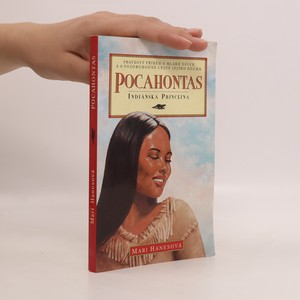 náhled knihy - Pocahontas: Indiánská princezna