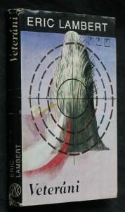 náhled knihy - Veteráni