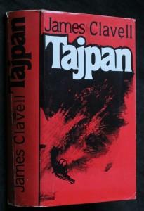 Tajpan : román o Hongkongu