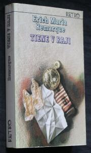 náhled knihy - Tiene v raji