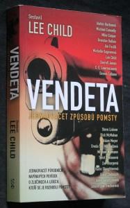 náhled knihy - Vendeta : jednadvacet způsobů pomsty