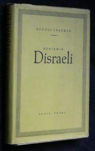 náhled knihy - Benjamin Disraeli