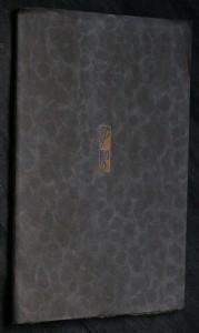 náhled knihy - Das blaue Ordensband